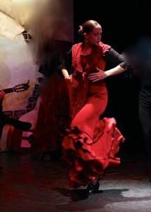 Flamenco DC